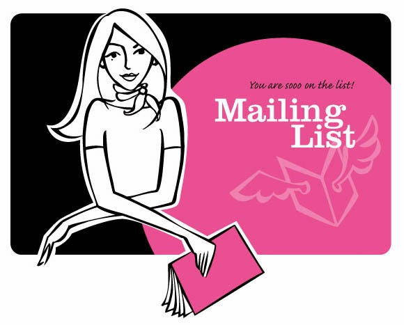 mailing lists collected by spammers
