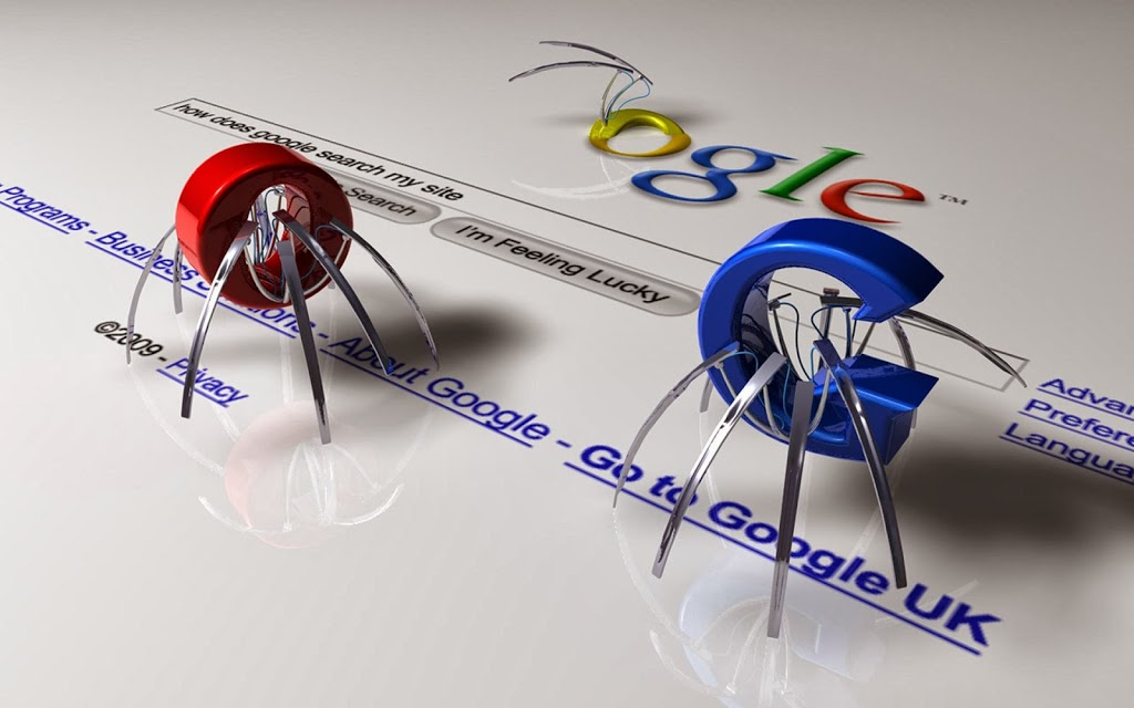 web crawler bots used for email spamming