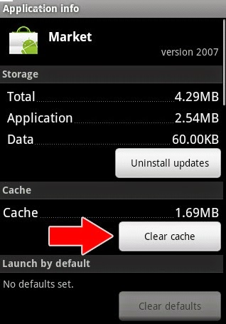 clear_app_cache