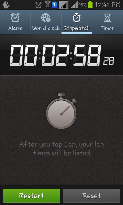 formget_setup_time