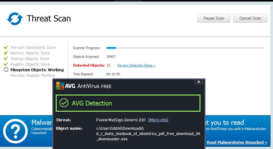avg_malwarebytes_virus_detection