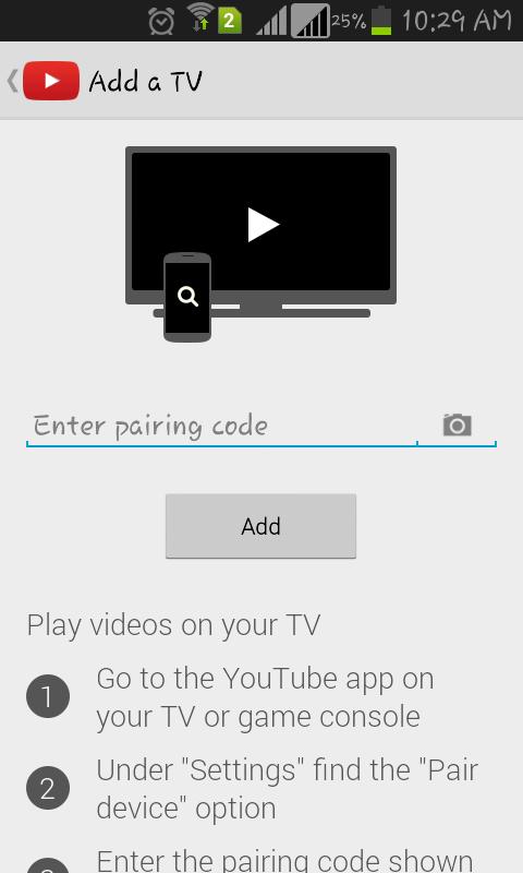 youtube-tv-pairing-code
