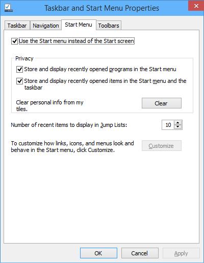 enable-metro-ui-windows-10
