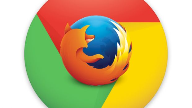 how to resume a failed download in chrome using firefox