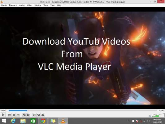 multimedia player download