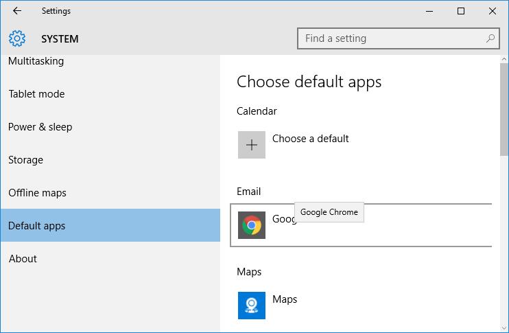 defualt-apps