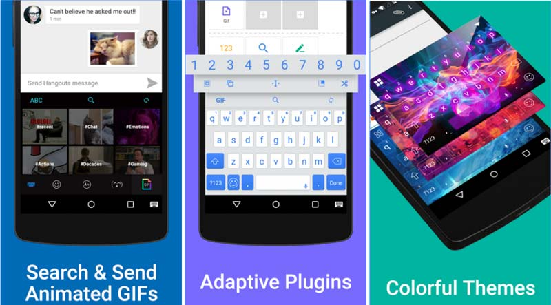 kika-keyboard-app