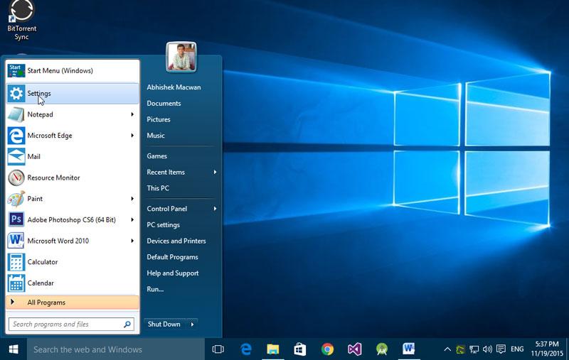 windows-7-style-start-menu