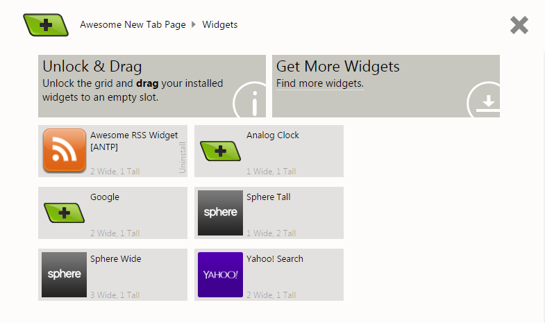 How to Completely Customize New Tab Page in Chrome