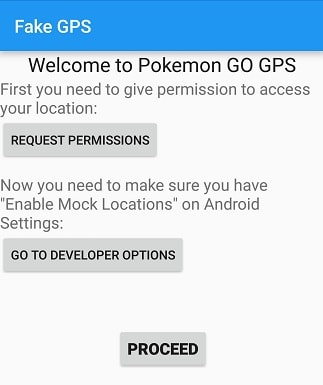 Play Pokemon Go Without Moving on Android (No Rooting Required)