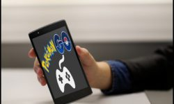 android pokemon go joystick header