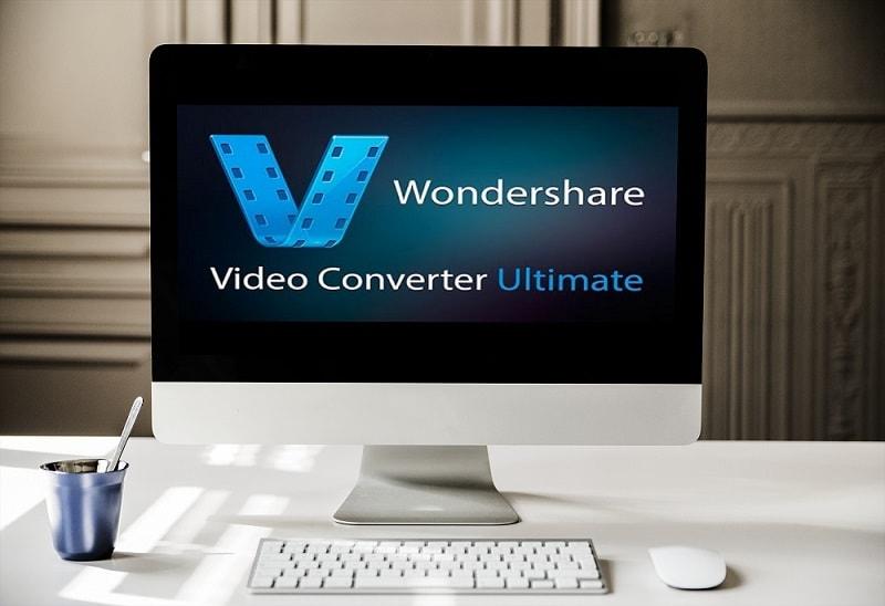 wondershare video converter ultimate header