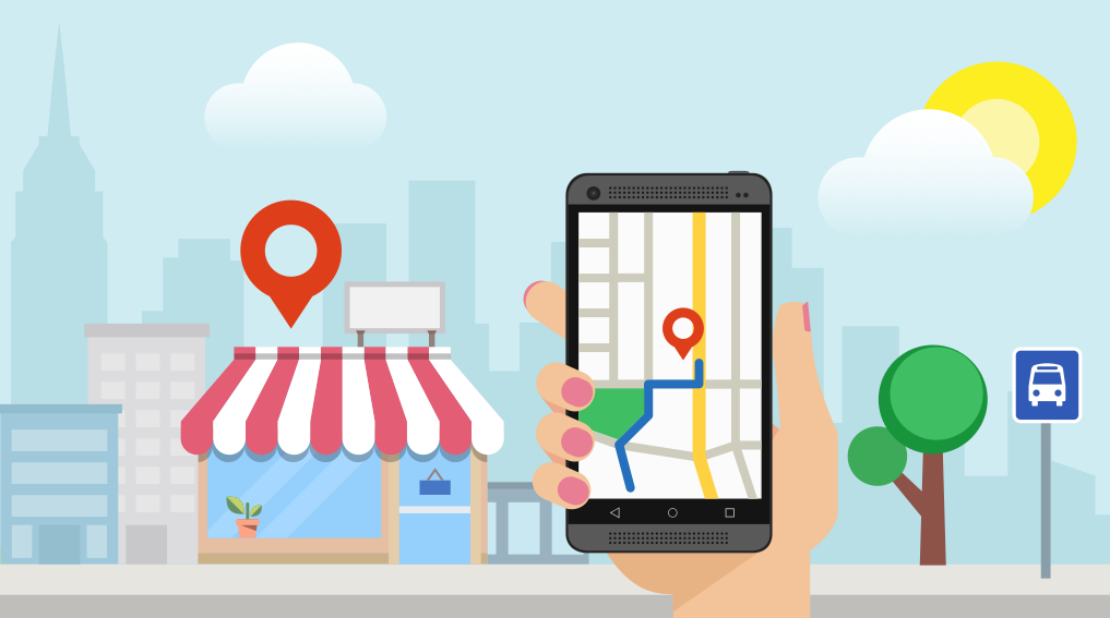 7 Tips to Rule Google Maps from Minneapolis SEO Experts