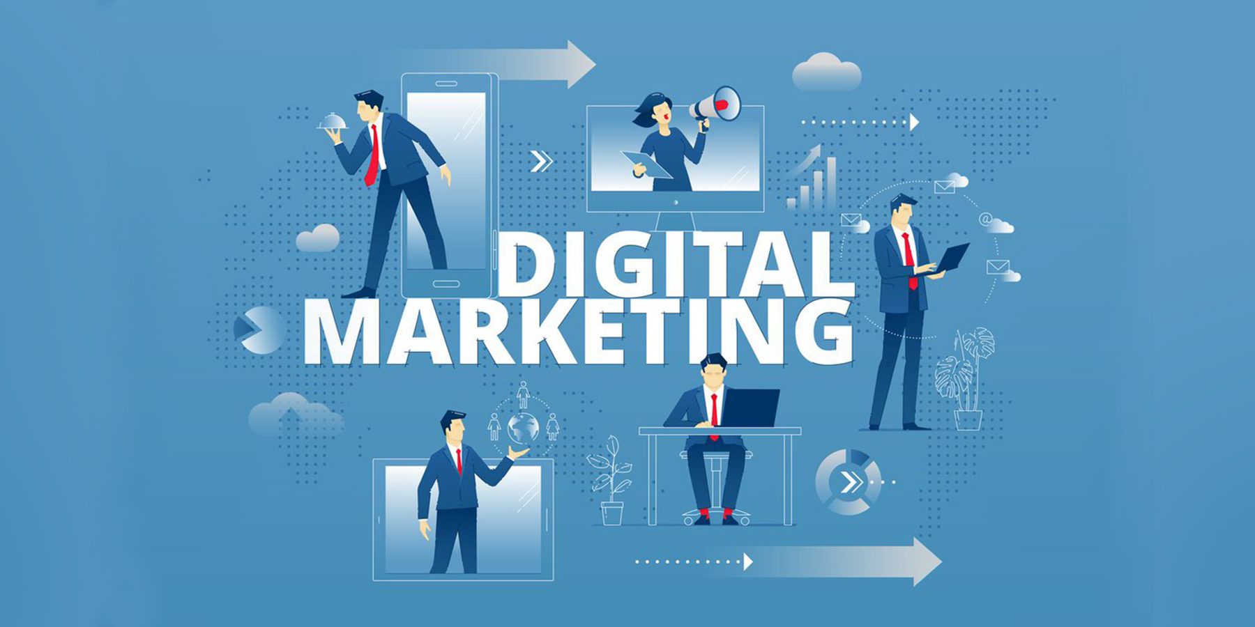 How to Pick the Great Digital Marketing Agency To Your Business?