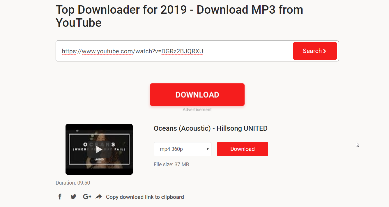 YouTubNow Review: All-in-one Online YouTube Downloader