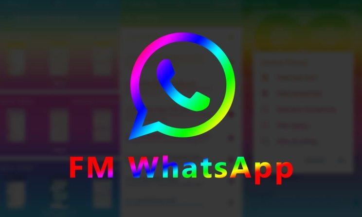 Fm whatsapp 2019 download app