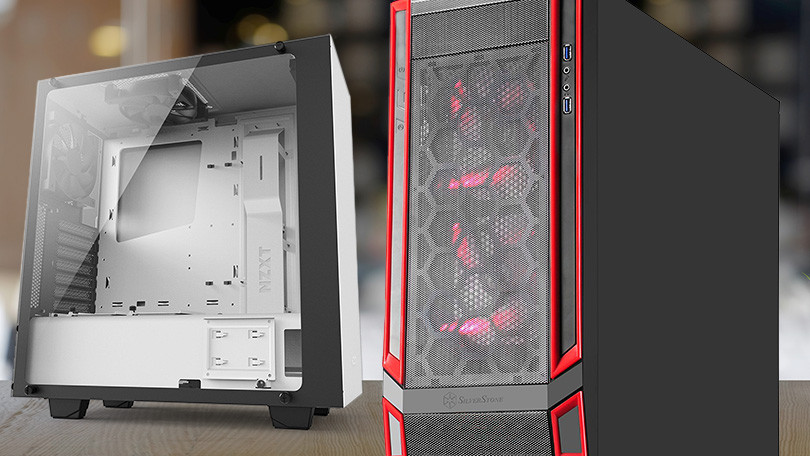 Four Type of Computer Cases – What's the Right One for Your Needs?