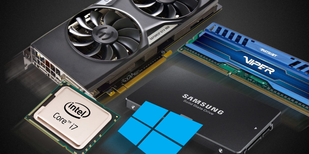 Should you Upgrade or Buy a New PC